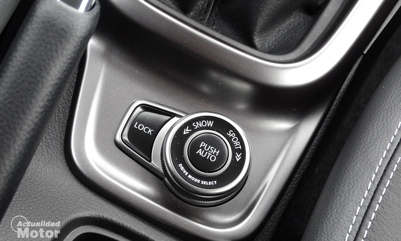 Mando modos de conducción Suzuki Vitara