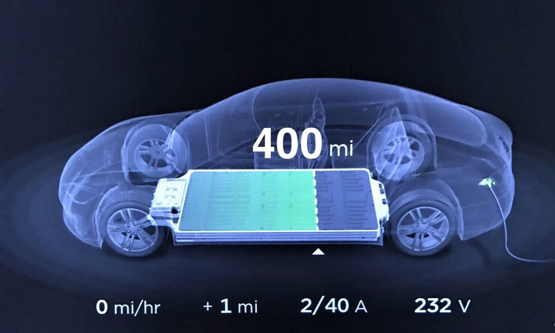 Nuevas batería de Tesla de 110 kwh