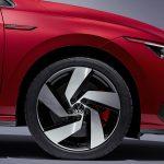 Llantas Volkswagen Golf GTI viii