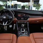 Alfa Romeo Giulia MY2020