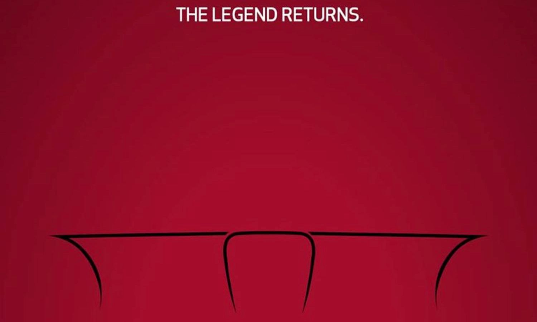 Alfa Romeo - The legends returns