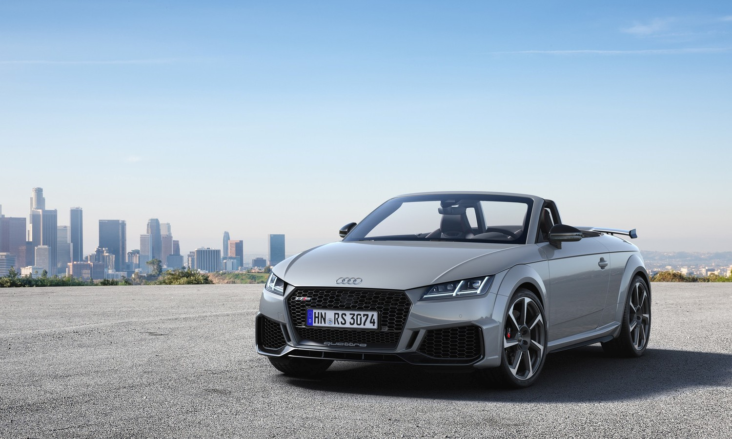 2020 Audi Tt Rs Price, Design and Review