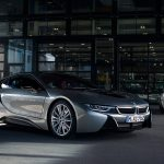 BMW i8 end of production 2020