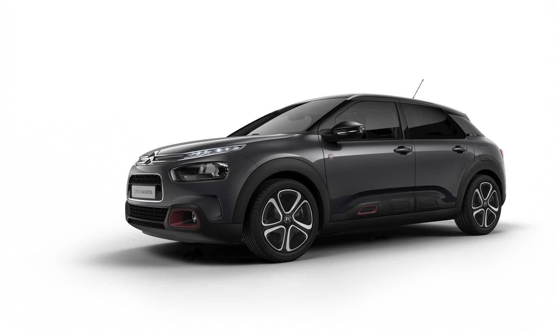 Citroën C4 Cactus C-Series 2020