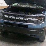 Ford Bronco Sport filtración