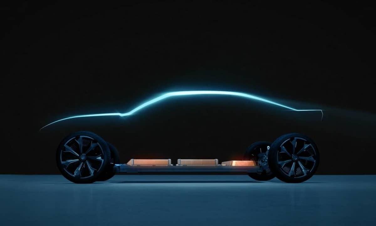 General Motors estaría trabajando en un Chevrolet Camaro EV