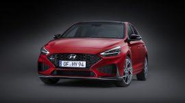 Hyundai i30 N Line 2020