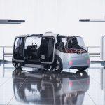 Jaguar Land Rover Project Vector