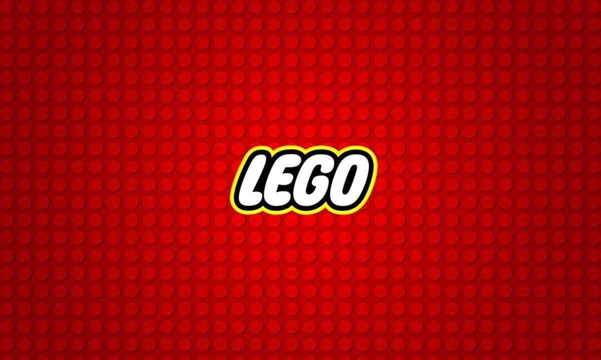 Logo Lego Technic