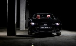 Mazda MX-5 Eunos 2020