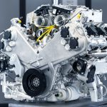 New Aston Martin Valhalla 3.0 V6 Twin-Turbo engine