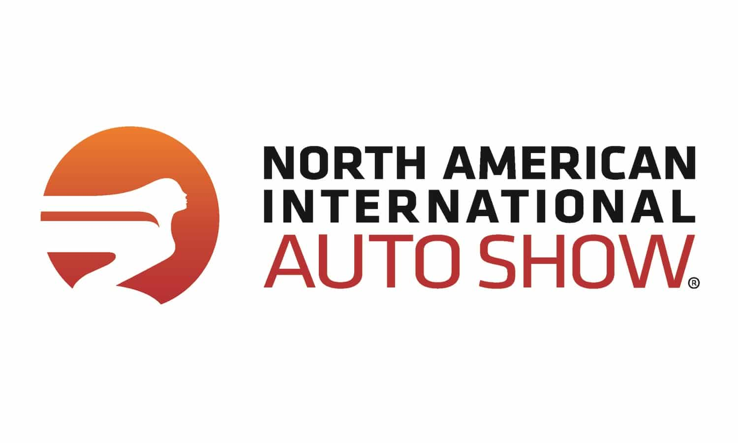 North American International Auto Show (NAIAS) logo - Salón de Detroit logo