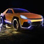 Porsche Traykan EV Pick Up render