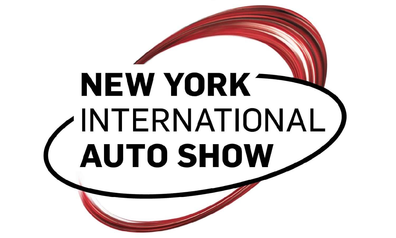 Salón de Nueva York - New York International Auto Show (NYIAS) 2020