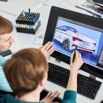 Skoda Scala Spyder teaser student concept car