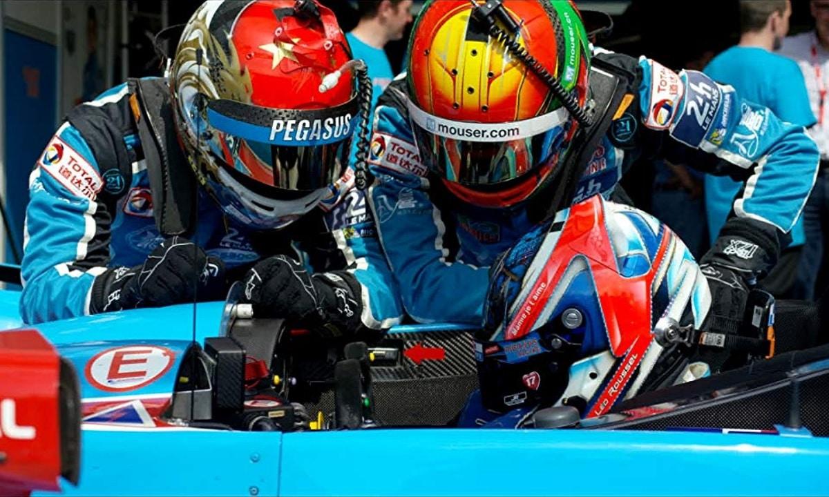 Serie Le Mans: Una carrera apasionante, de Amazon