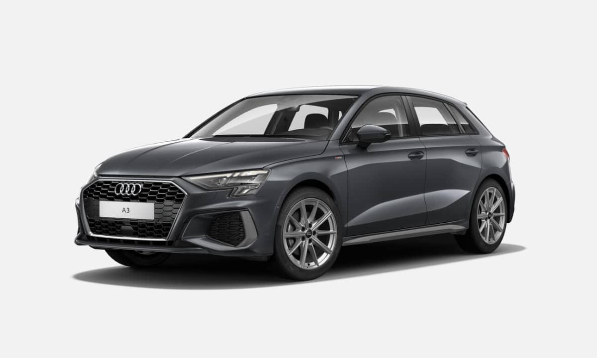 Audi A3 Genuine Edition