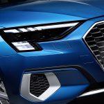faros de LED Audi A3 cuarta generación