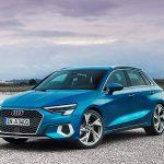 Perfil Audi A3 Sportback 2020