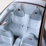 Asientos BMW Concept i4