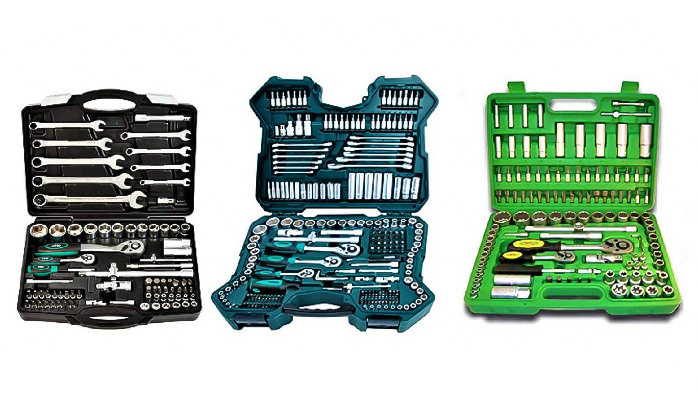 Cajas de herramientas para coche como regalo del día del padre