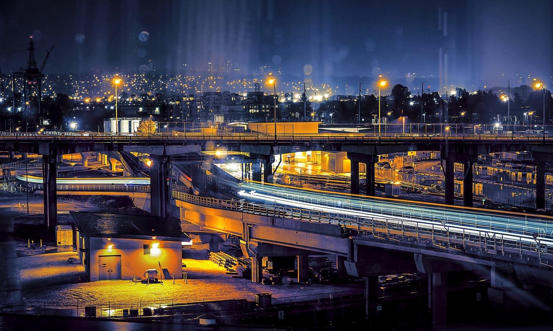 Si se conduce por ciudad el aceite se degrada más que en carretera