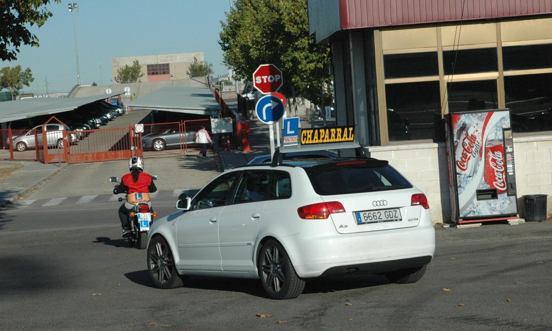 Autoescuela
