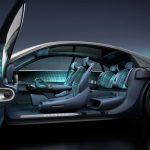 Hyundai Prophecy habitáculo