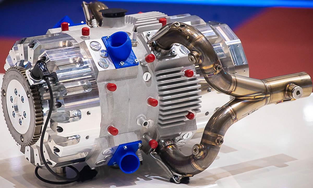 Motor INNEngine real