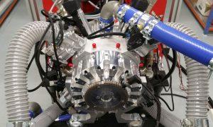 Partes del Motor INNEngine