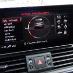 Modos de conducción Audi Q5