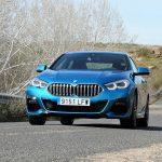 BMW Serie 2 Gran Coupé delantera