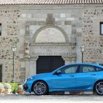 BMW Serie 2 GC 220d lateral