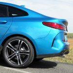 BMW Serie 2 GC 220d aleta trasera