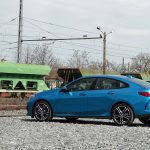 BMW Serie 2 GC 220d costado