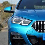 BMW Serie 2 GC 220d faro de LED