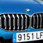 BMW Serie 2 GC 220d parrilla activa