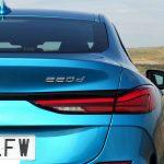BMW Serie 2 Gran Coupé inscripción 220d
