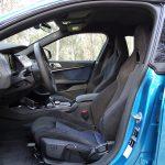 BMW Serie 2 GC 220d plazas delanteras