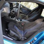 BMW Serie 2 Gran Coupé asientos deportivos