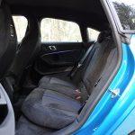 Prueba BMW Serie 2 Gran Coupé plazas traseras