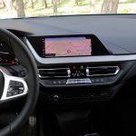 BMW Serie 2 GC 220d consola central