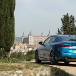 Prueba BMW Serie 2 GC 220d