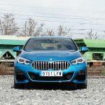 BMW Serie 2 Gran Coupé frontal