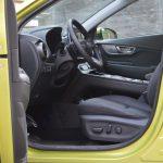 Hyundai Kona Eléctrico acceso
