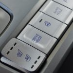 Hyundai Kona Eléctrico botonera