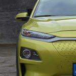 Hyundai Kona Eléctrico opticos