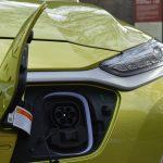 Hyundai Kona Eléctrico carga