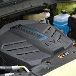 Hyundai Kona Eléctrico motor