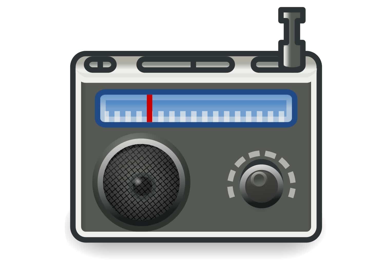 RADIO F1 2020